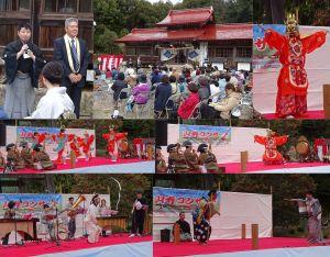 山寺コンサート